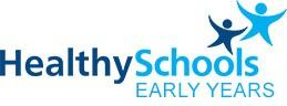 Healthy Schools - Early Years